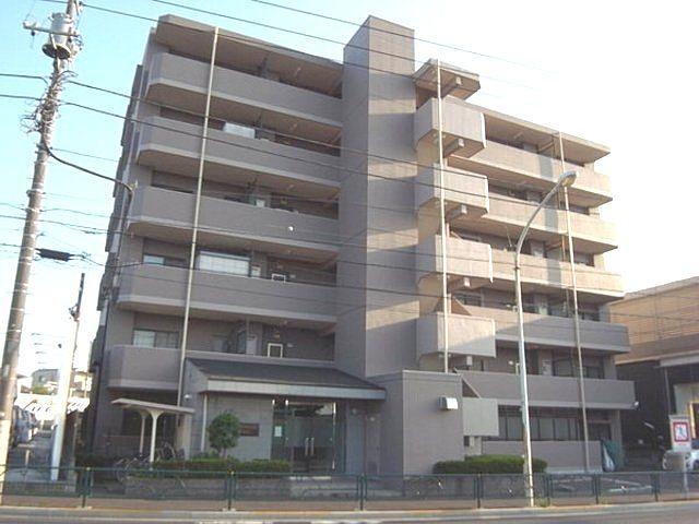 サンライズマンション田無第3 仲介手数料無料 おうちナビ