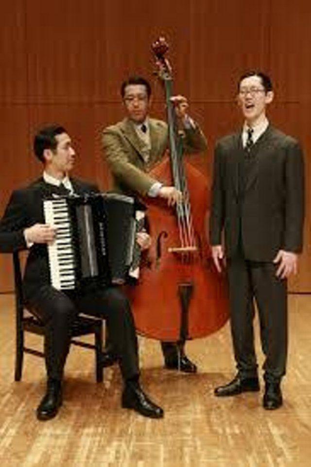 6/21(水)東京大衆歌謡楽団のコンサートがこもれびホールで行われます