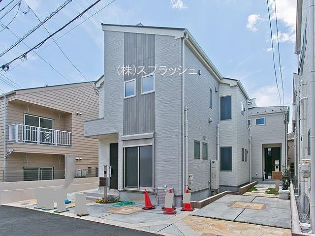 西東京市柳沢1丁目新築一戸建て 仲介手数料無料 おうちナビ