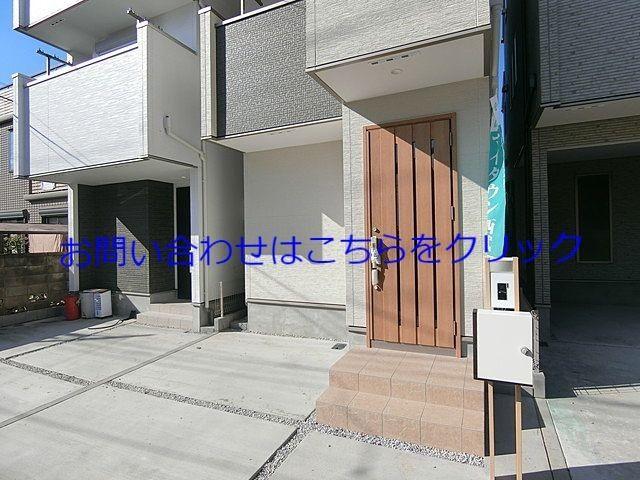 西東京市富士町6丁目の新築住宅2号棟の損しない法