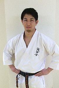 男前の加藤和徳先生です