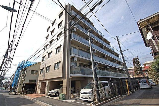 パテラ西東京新町