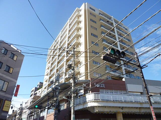 ヴェレーナ西東京保谷駅前