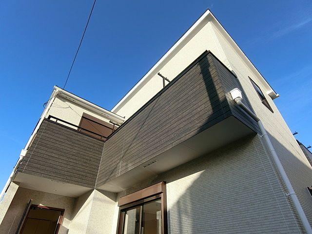 弊社で管理する練馬区西大泉3丁目新築住宅2号棟の現場レポート(12月11日)