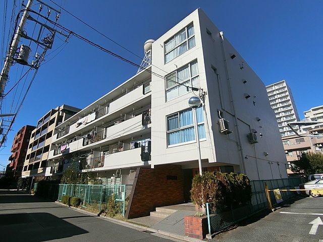 武蔵境駅3分!武蔵野市内のリノベーションマンションをご契約いただきました
