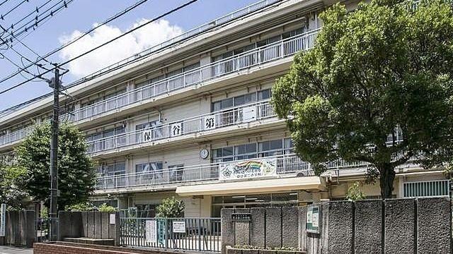 西東京市立保谷第二小学校 仲介手数料無料 おうちナビ