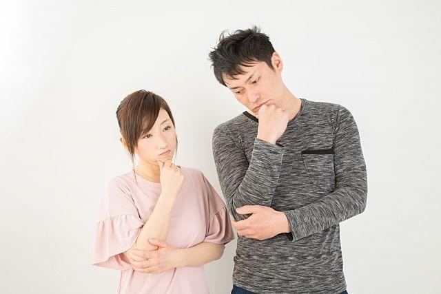 今、家を買うべきか‥悩む若い夫婦