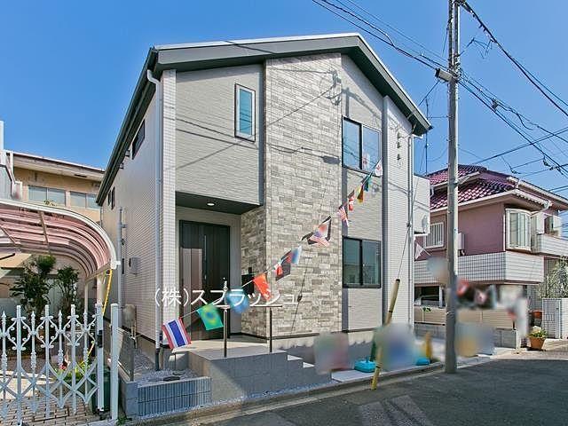 西東京市保谷町4丁目新築一戸建て スプラッシュ
